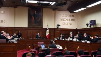 'Ofensivos y exagerados', salarios del Poder Judicial: López Obrador