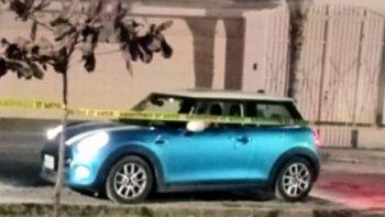 Asesinan a juez y a agente del MP en Tamaulipas