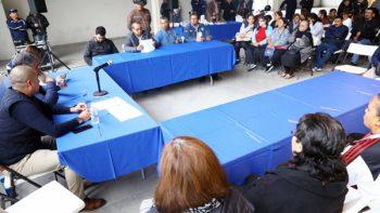 Licitan públicamente remodelación de sede para la SEMAR