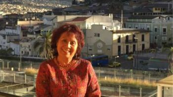 Lucina Jiménez asume dirección del INBA