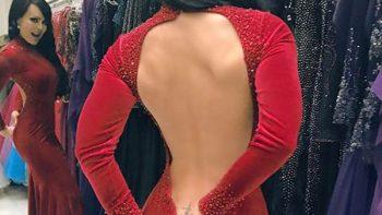 Maribel Guardia presume sexy tatuaje en bikini