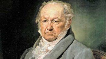 Por dibujos de sexos masculinos sospechan que Goya era gay