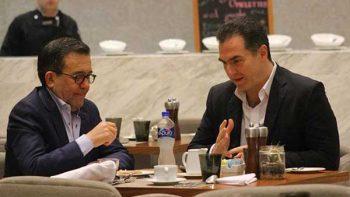 Respalda ex Secretario de Economía a Adrián de la Garza