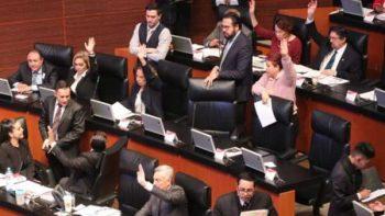 Senadoras presentan iniciativa a favor de trabajadoras domésticas
