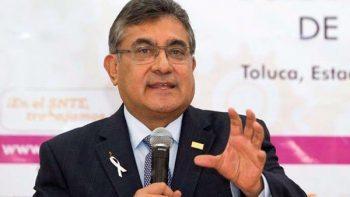 Una minoría no condicionará lo que haga SNTE: Alfonso Cepeda