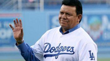 'El Toro' Valenzuela al Salón de la Fama de California