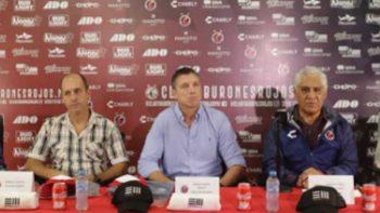 Veracruz presenta a Siboldi como su nuevo técnico