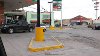 Hay gasolina en Reynosa, pero…