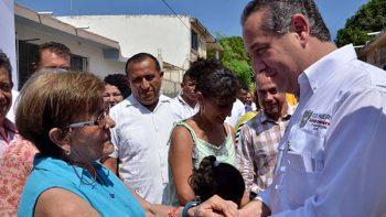 Cumple Oseguera a maderenses en 100 días de Gobierno