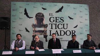 Teatro NL abre el primer telón del año con 'El Gesticulador'
