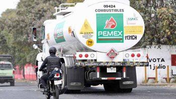 Segob analiza con Gobernadores el desabasto de gasolina