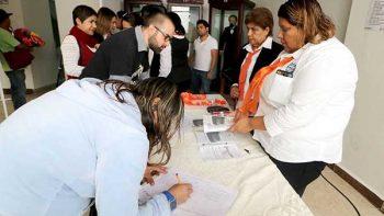 Trabajan para erradicar la violencia en Madero