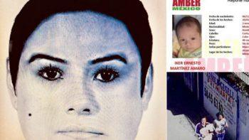Sigue la búsqueda de Iker, el bebé robado en Iztapalapa