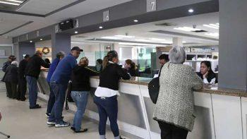Amplían horario para pago del predial en Madero