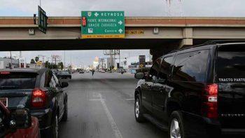 Avanzan semáforos inteligentes y el metrobús: Mario López