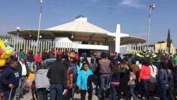 Donarán limosnas para los afectados por explosión en Tlahuelilpan