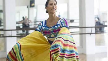 Nombran a Elisa Carrillo codirectora de la Compañía Nacional de Danza