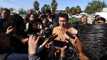 Exhorta Mario López a pagar el predial