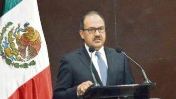 Magistrados de Nuevo León acuerdan bajarse 19% el salario