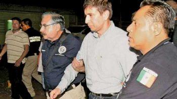Conceden libertad preventiva a ex tesorero de Andrés Granier