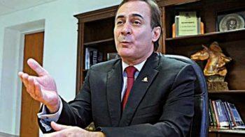 'Por baja calificación a Pemex existe peligro de contaminar economía'