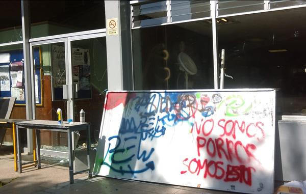 UNAM recibe instalaciones de Prepa 2 tras más de dos meses de paro