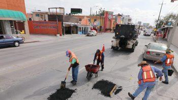 Administración de Mario López avanza a paso firme