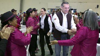 Promueven en Madero una sociedad incluyente