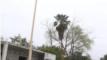 Aplica Gobierno de Reynosa más de 19 millones en calles de Arcoíris y Pedro J. Méndez