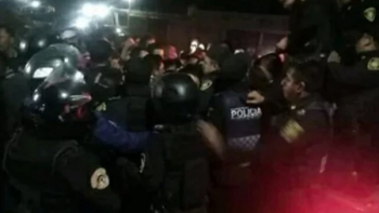 Sin identificar, hombre linchado en Xochimilco: PGJ