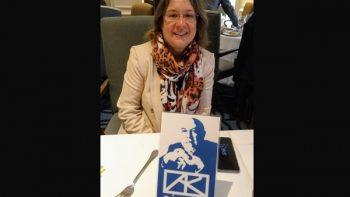 Anuncian actividades por el XX aniversario de la Cátedra Alfonso Reyes