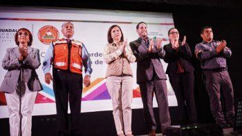 Organiza Guadalupe congreso 'Guardería Segura, Compromiso de Todos'