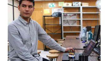 IPN construye nanosatélite para monitoreo ambiental