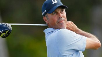 Discrimina golfista de PGA a mexicano