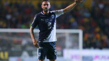 Miguel Layún se defiende en redes sociales por gol de Monarcas