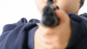 Reportan niño armado en escuela de Matamoros