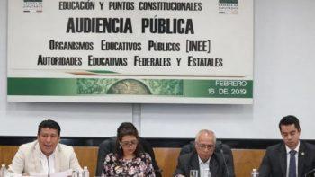 Por temor a evaluaciones, 150 mil maestros se jubilaron, dice SEP