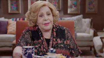 Silvia Pinal evoca sus ayeres en 'Hello, Dolly!'