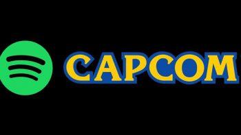 Capcom lleva a Spotify los soundtracks de sus mejores juegos