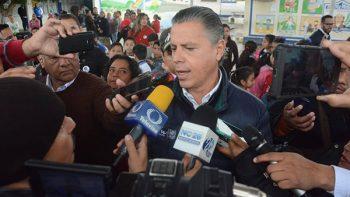 Se consolida Tampico como una  ciudad segura; Chucho Nader