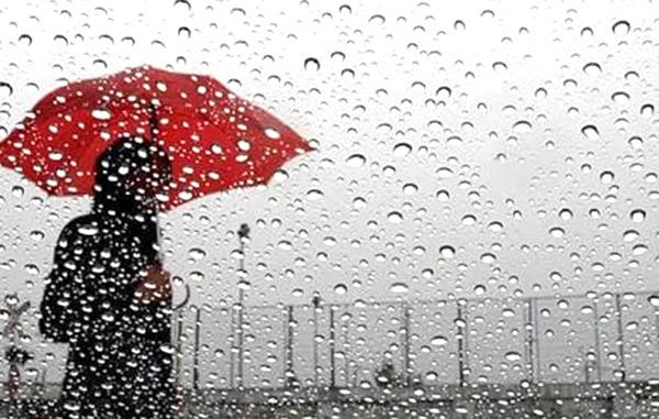 No guarde los suéteres y saque los paraguas; viene frente frío con ...