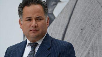 Retan a Santiago Nieto a que denuncie otros casos como Odebrecht