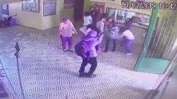Vídeo muestra el terror que vivieron los alumnos la masacre en Sao Paulo