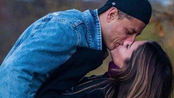 'Chicharito' se casó con Sarah Kohan, dice Telemundo