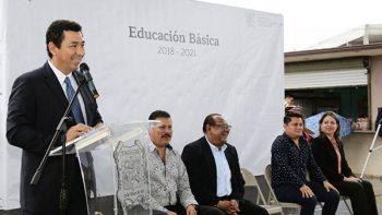 Gobierno de Matamoros pagará  inscripción de 20 mil alumnos