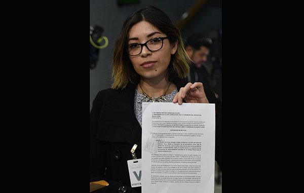 daa7ea4a45 De aprobarse, la reforma al artículo primero Constitucional también  eliminará la posibilidad de legislar a favor de la muerte asistida en Nuevo  León.