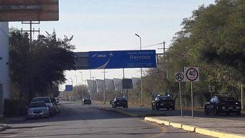 Secuestran a migrantes cubanos en Reynosa