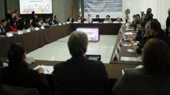 Someterán a consulta las iniciativas para universalizar la educación inicial