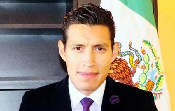 Detienen a presunto implicado en homicidio del alcalde de Nahuatzen