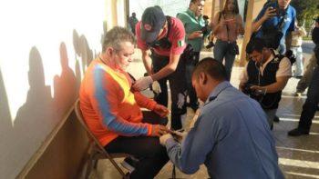 Alcalde de Allende, Coahuila inicia huelga de hambre